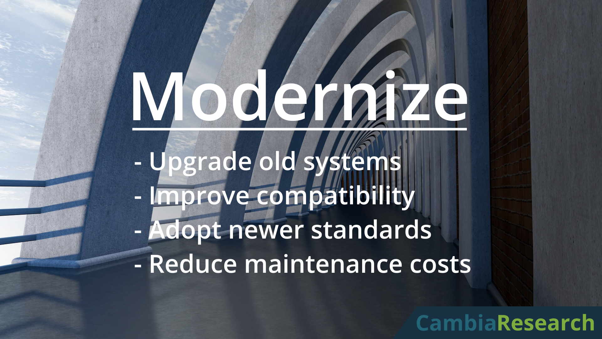 Kansas City companies can save money by modernizing their software with custom solutions.